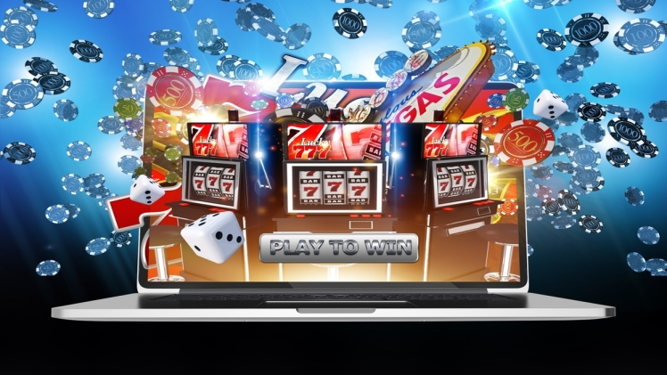 All You Want to Know About Free Slot Online