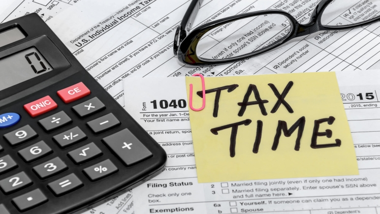 7 Tips to Help Small Businesses During Tax Season