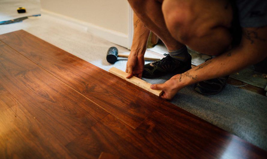What to Consider When Choosing a Residential Flooring Service
