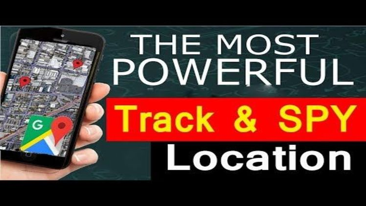 Mobile Tracking Location of the Target User with TheOneSpy