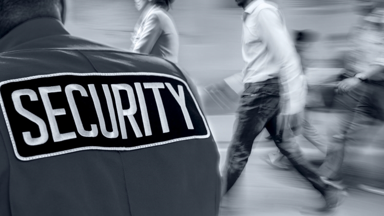 Small Business Security: 6 Solutions You Need