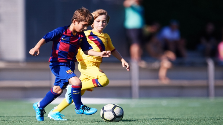 Why your kids need a football academy course?