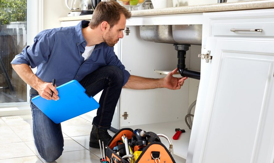 Doing It the Right Way: A Quick Guide to Drain Maintenance