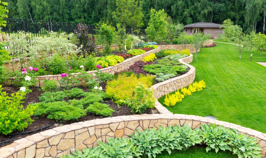 How to Design the Perfect Garden
