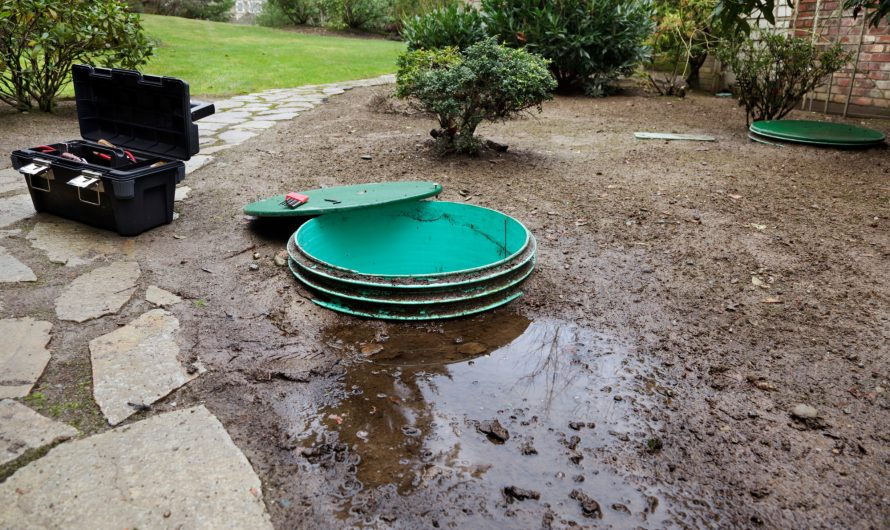 Understanding Your Septic System
