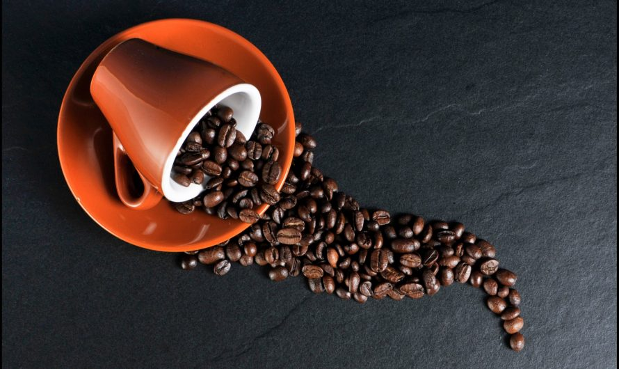 How to Get Coffee Stains Out of Carpet: A Guide