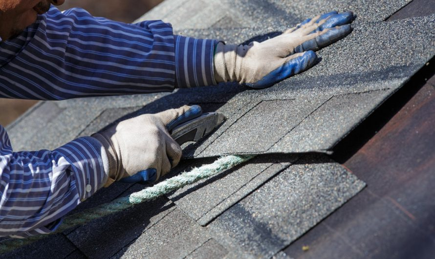 5 Major Signs That You Need a Roof Repair