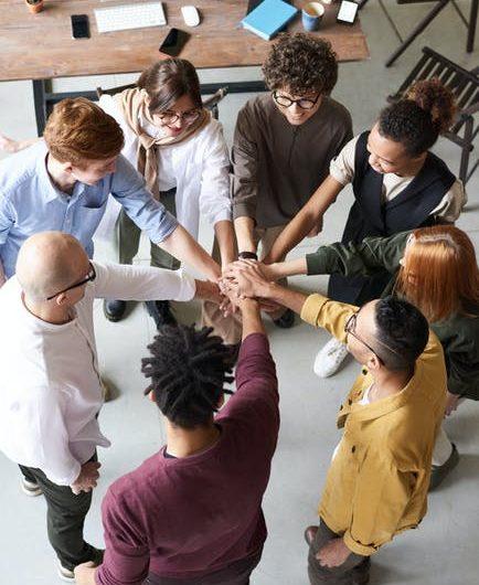 The 3 Secrets of Building a Successful Team
