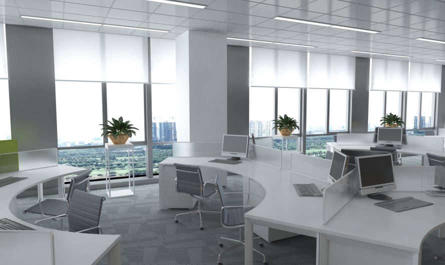 5 Tips for Designing an Office for Your Small Business