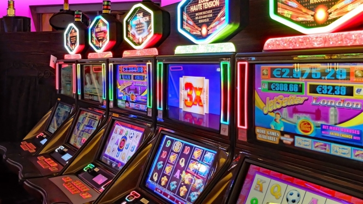 Which Slots have the best odds?