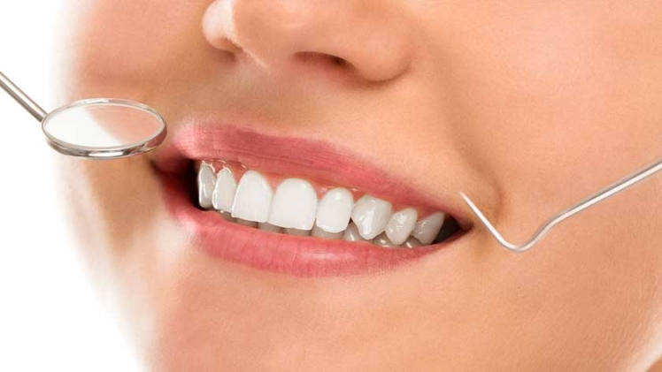 Denture implants: The perfect smile just a click away
