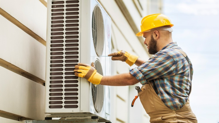 The Average Cost of AC Repair: A Guide for Homeowners