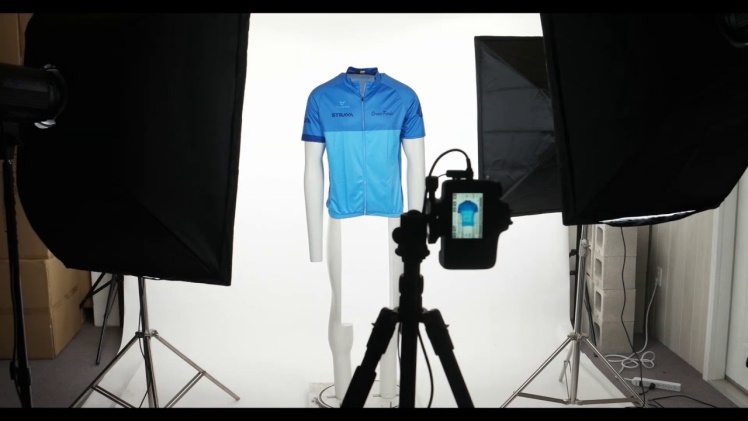 A Clothing Product Photography That Sells Itself