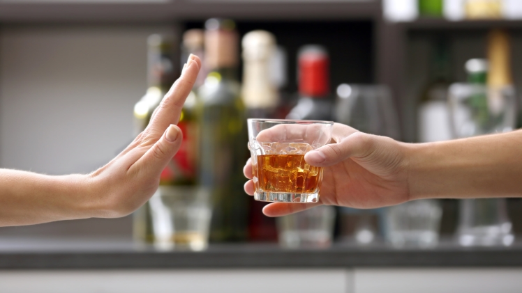 Can You Quit Drinking Without Going toRehab UK?