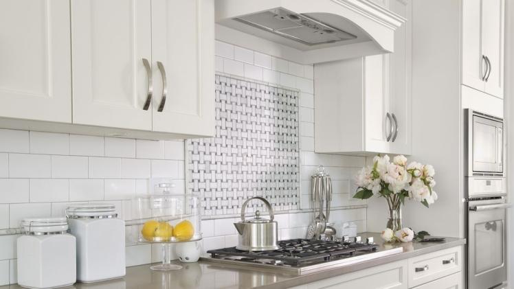Kitchen Cabinets Guide: Door Overlay