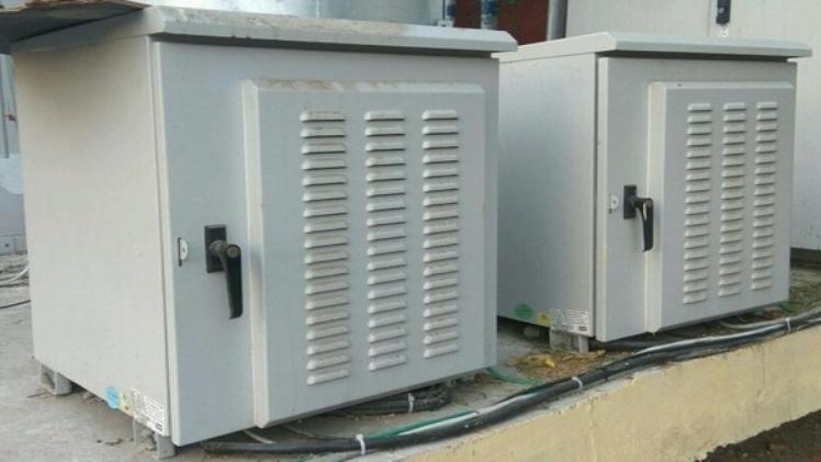 Standard outdoor cabinet manufacturer