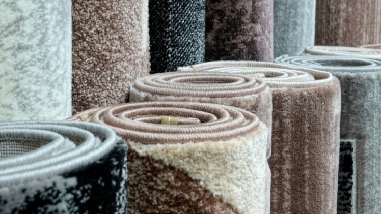 The Best Carpet Choice for Residential Use