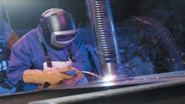 WHAT ARE WELDING GASES AND HOW ARE THEY USED?