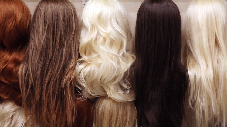 An Overview of Human Hair Wigs