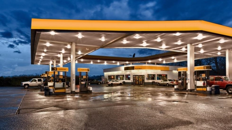 How to Value a Gas Station For Sale