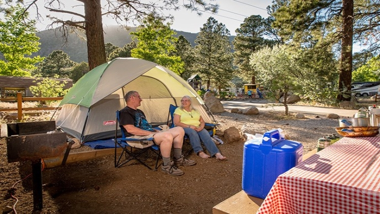 I Found All I Needed For My Camping Trip – On One Website