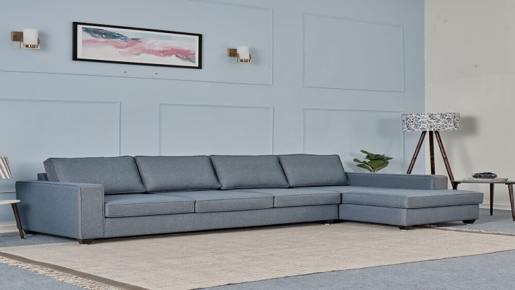 Top 10 Reasons To Fall in Love with the L Shaped Sofa!