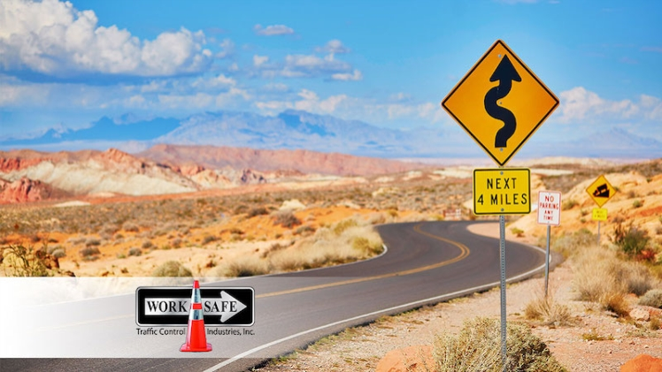 Top 4 Reasons Why Traffic Street Signs Are Important