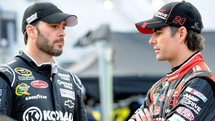 Top NASCAR Drivers of All time