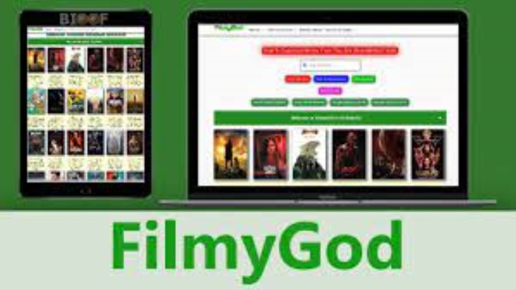 What makes Filmygod different from different websites?