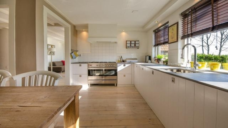 What's the best floor for a kitchen?