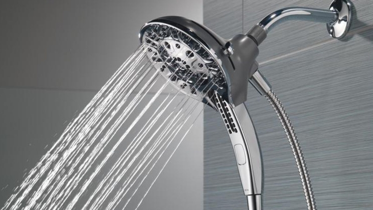 Here's how you can find the perfect shower filter for you