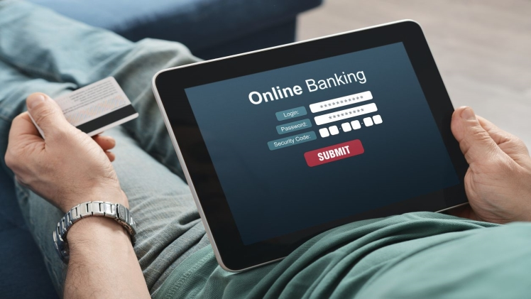 Online Banking and Its Alternatives: Ready? Set…Pay…Go