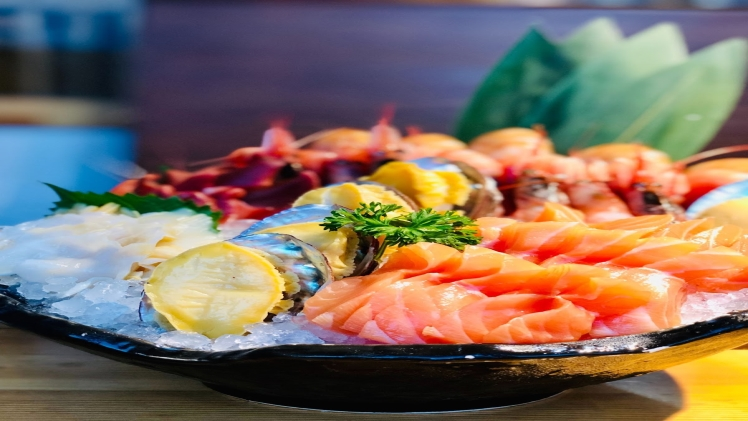 The Health Benefits of Seafood