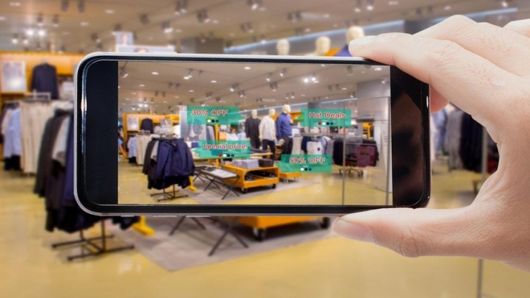 Transform Your Ecommerce Business with Augmented Reality