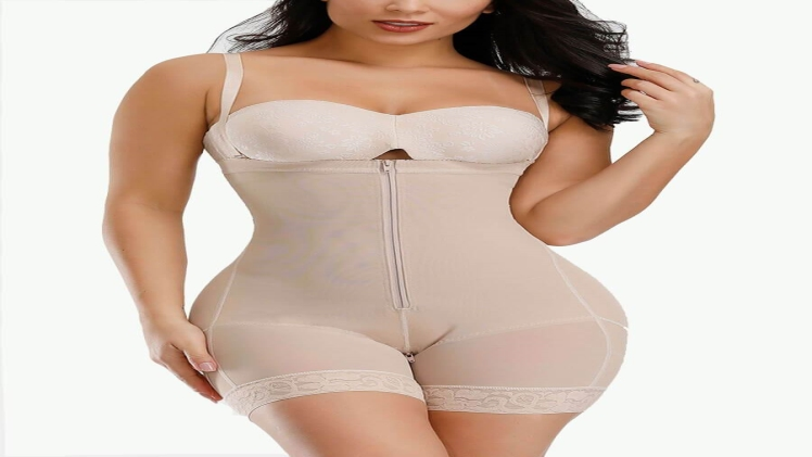 Tips to select a good Waist Trainer for Plus Size