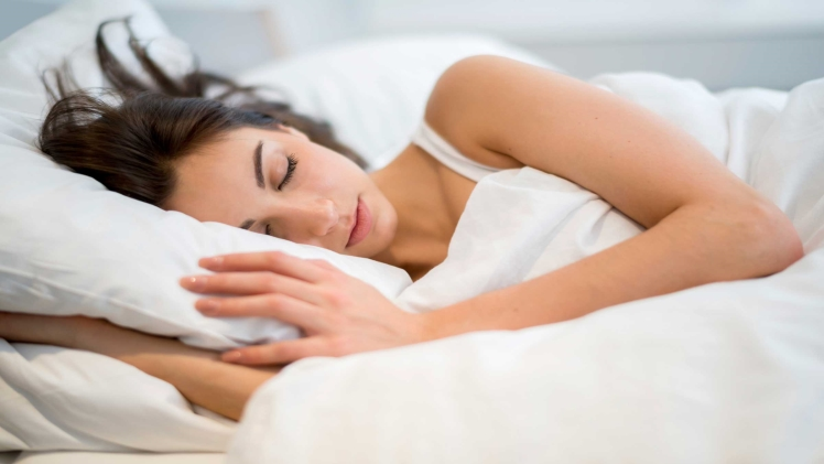 7 THINGS THAT CAN HELP YOU SLEEP