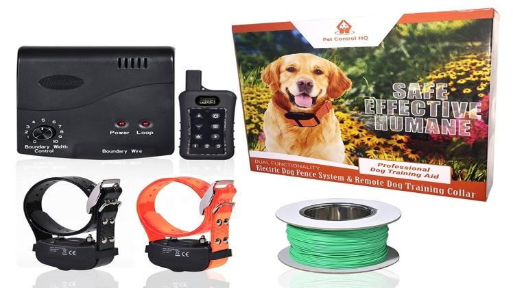 Prioritize Branded Electric Dog Fences for Better Effectiveness