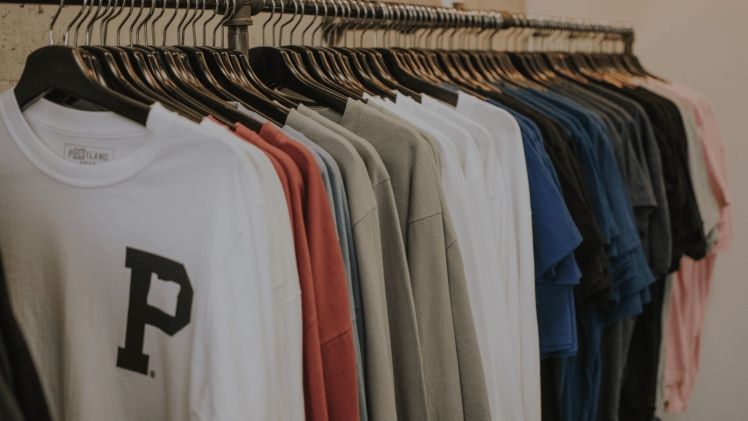 What Is the Most Efficient Method of Custom T Shirt Printing? The Different Available Methods