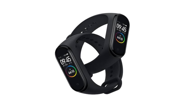 What Are the Parameters of The Fitness Band?