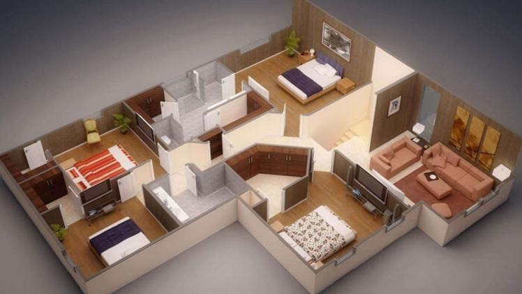 Things you should know about 2D and 3D Floor plans